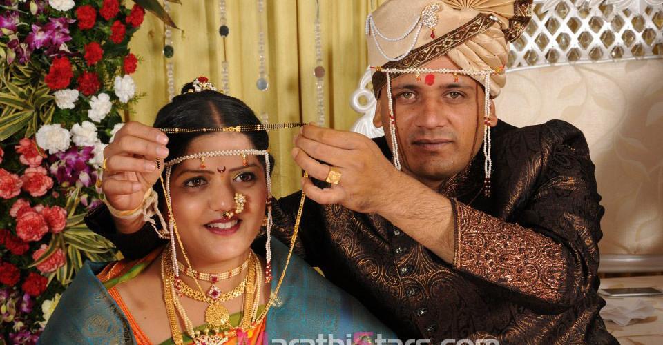 Vikram Wedding