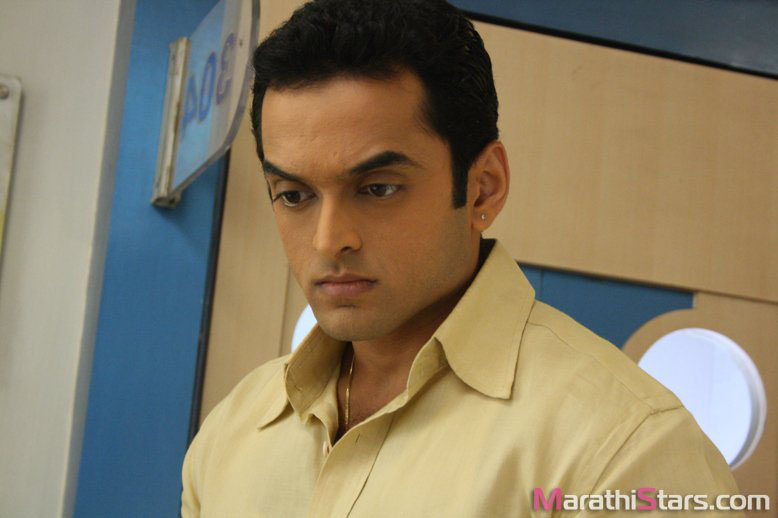 Saurabh Gokhale Marathi Actor Photos Biography