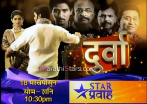 Durva New Marathi Serial On Star Pravah