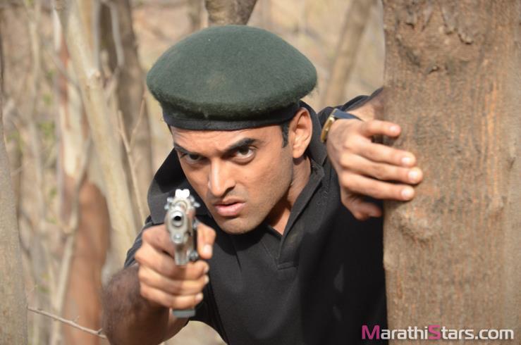 Saurabh Gokhale Marathi Actor Photos Biography