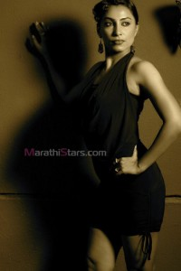 Hot marathi Actress Kranti Redkar Photos