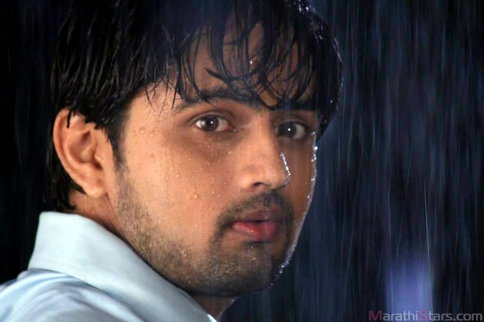 Shashank Ketkar Shashank ketkar marathi actor
