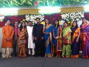 Shashank ketkar & tejashree Pradhan Wedding Photos (5)