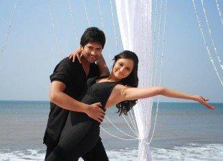 Marathi movie 'Dhamak' to Release on April 25, 2014