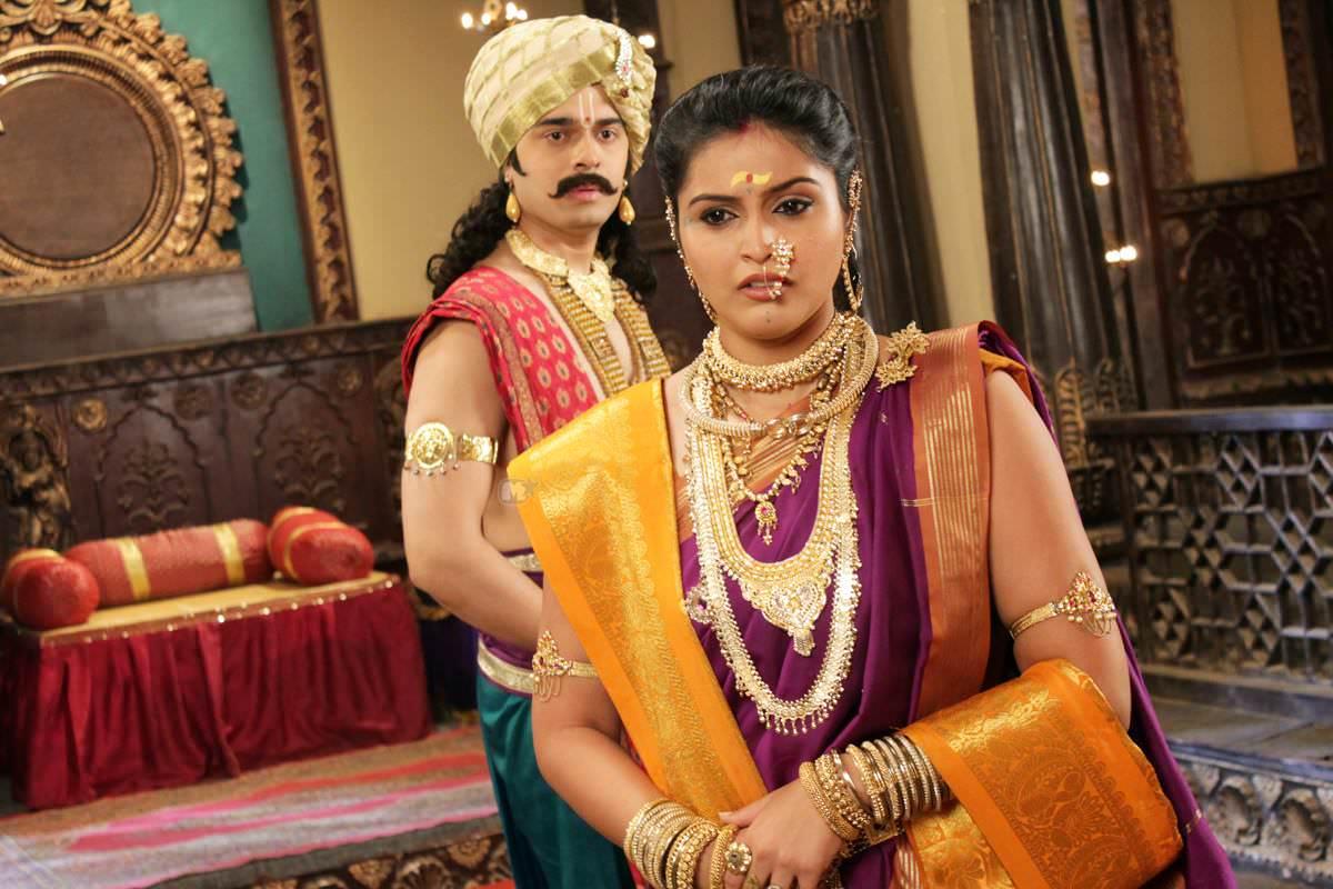 Pavitra Rishta - Episode 1288 - April 17,