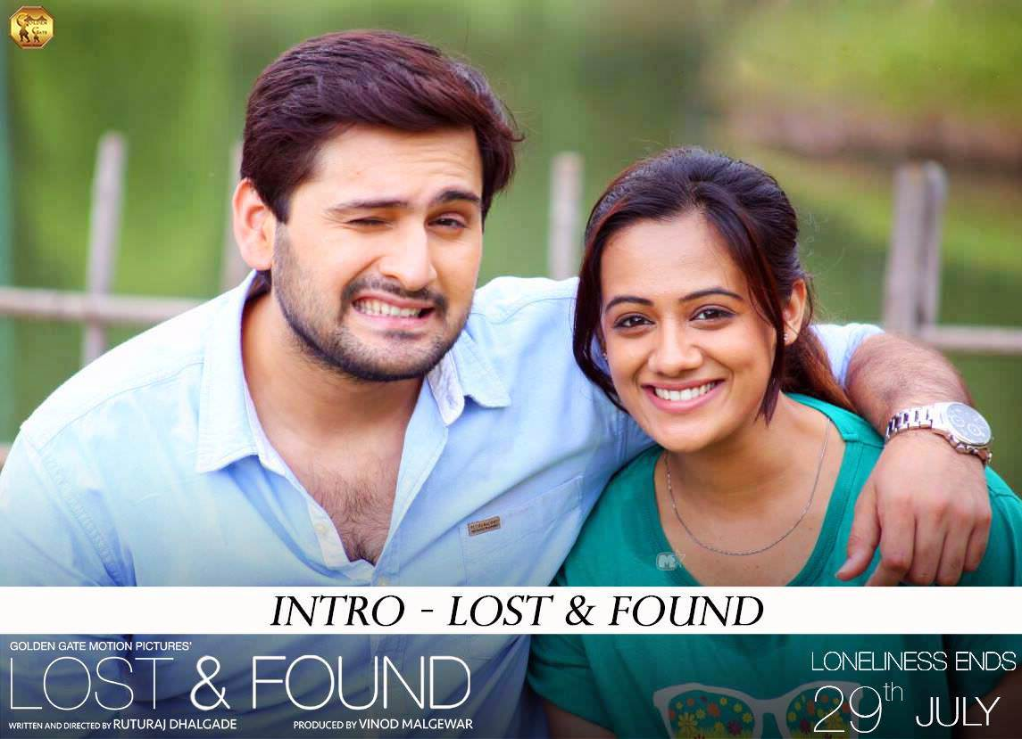 lost and found marathi full movie free download