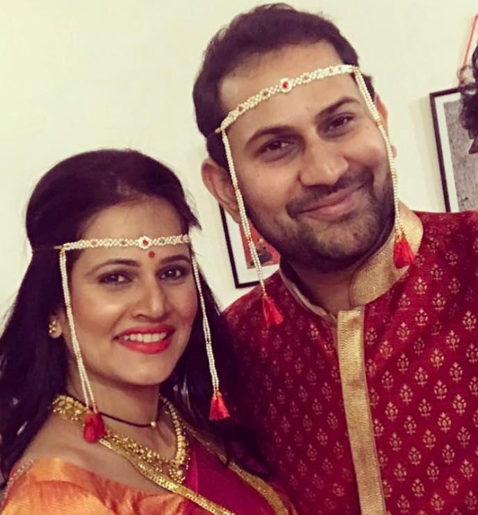 manava naik marriage