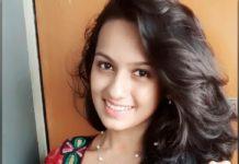Shivani Baokar Marathi Actress Photos Biography Wallpapers Birthdate Wiki Age Shital Lagir Zala Ji Zee Marathi Serial Actress Name HD Family